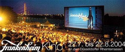 Frankenheim Kino Düsseldorf